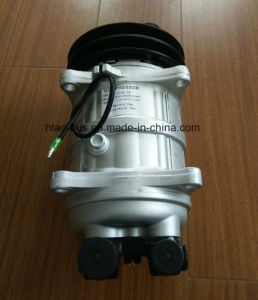 Auto Air Conditioning Compressor 165cc with AA Clutch pictures & photos