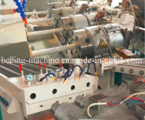 16mm-25mm PVC Four Pipes Making Machines pictures & photos