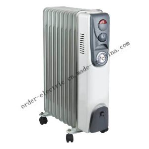 Oil Filled Radiator (Od-Yla06) pictures & photos