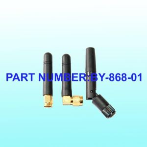 RF Adaptor Connector (BY-SMA Male to MCX Male) pictures & photos
