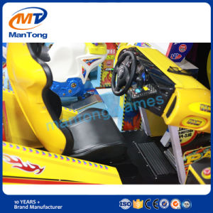 3D Motion Racing Car Coin Operated Machines Racing Car Simulator Arcade Game Machines pictures & photos