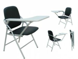 Black Color Design Office Furniture Training Chair for Sale (OC-133) pictures & photos