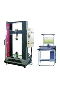 CE certificate approved Electronic Universal Testing Machine TIME WDW-T100 pictures & photos