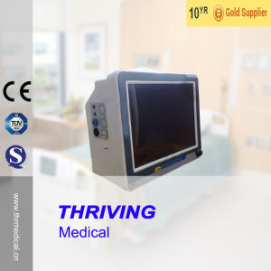 12.1 Inch Multi-Parameters Patient Monitor (THR-PM-210L-12) pictures & photos