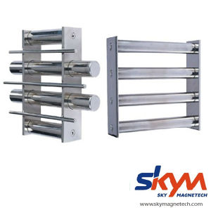 Magnetic Bar / Magnetic Filter pictures & photos