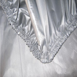 High Waterproof Textile Use for Umbrella and Car Cover Fabric pictures & photos