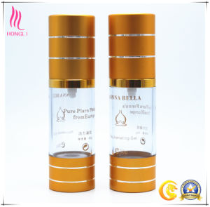 Empty Cosmetic Jars and Bottles for Cream Packaging pictures & photos