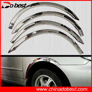 Car Fender Flare Wheel Trim pictures & photos