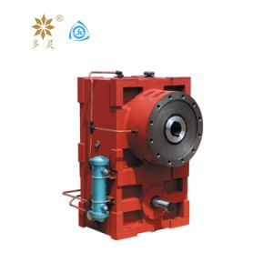 Jiangyin Geabox Zlyj Series Speed Reducer for Single Screw Extruder pictures & photos