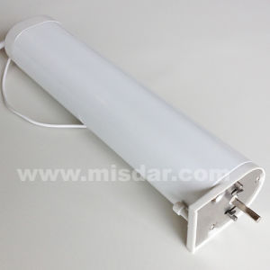 Wireless Remote Motorized Curtain for Hotel pictures & photos