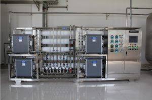 Water Purification Machine System pictures & photos