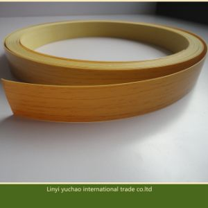 PVC Tape for Edge Band as Furniture Accessories pictures & photos