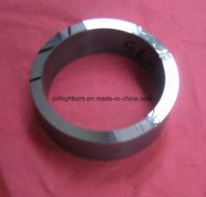 Pressureless Sintered Sic Sealing Ring, Silicon Carbide Ring pictures & photos