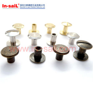 2016 China Supplier Steel Chicago Screw Manufacturer Fasteners pictures & photos
