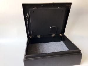 Top Open Drawer Safe for Hotel, Office and Home Use pictures & photos