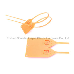 Security Seal (JY-530) , Disposable Plastic Safety Seal pictures & photos