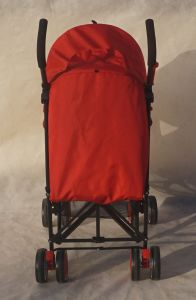 Hot Sales Portable Baby Pram with 5-Position Adjustment Backrest pictures & photos