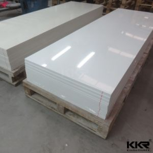 Texture Color Hanex Acrylic Solid Surface Sheets pictures & photos