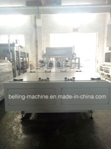 PVC Socketing Machine/Making Machine/Plastic Machine pictures & photos