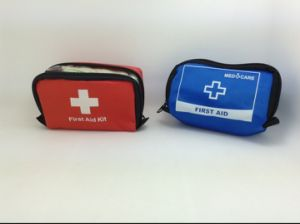 Mini First Aid Kit Travel First Aid Kit pictures & photos