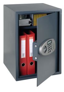 China Wholesale Excellent Digital Electronic Safe Box pictures & photos