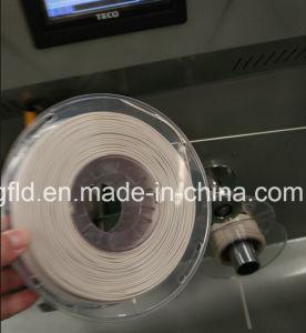 3D Printer 1.75mm 3.00mm ABS PLA Filament Extrusion Line pictures & photos