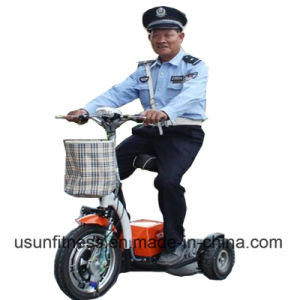 2017 Cheap Electric Mobility Scooter for Adult pictures & photos