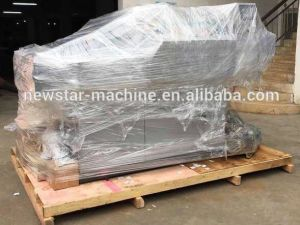 Sguv-660A Fully Automatic UV Oil Coating Machine for Paper pictures & photos