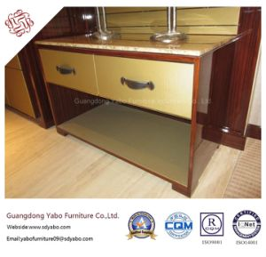 Modern Hotel Furniture with Luggage Rack for Bedroom (YB-F-2555) pictures & photos