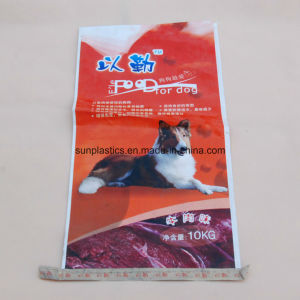 PP Woven Bag for Animal′s Feed pictures & photos