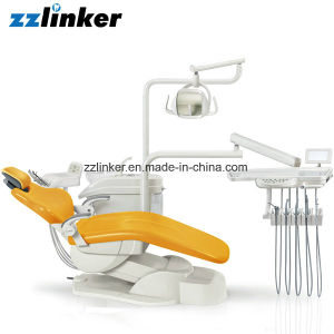 CE Approved Suntem St-D520 Low Mount Dental Unit pictures & photos