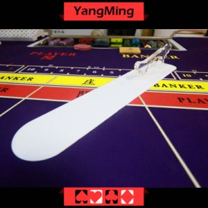 Casino Acrylic Spade (YM-BS05) pictures & photos
