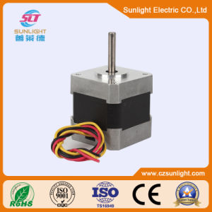 36V Pm DC Driving Electric Motor Apply for Car pictures & photos