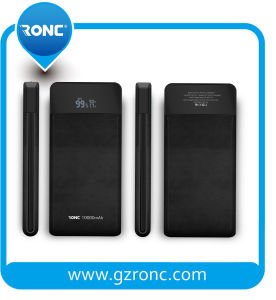 10000mAh Power Bank Quick Charge 3.0 with Power Display pictures & photos