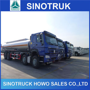 30000L Sinotruk Fuel Tanker for Diesel Transportation pictures & photos