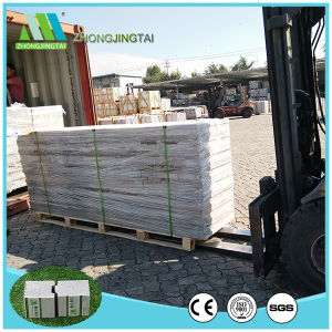 Building Materials Thermal Insulation Fireproof Sandwich Panels for Wall/Roof/Floor pictures & photos