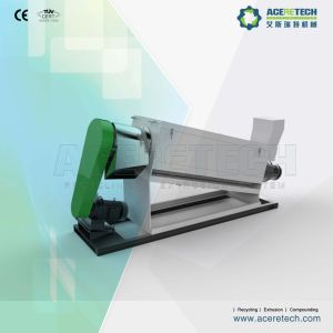 Made-in China High Speed Friction Washer for Plastic Recycling Washing pictures & photos