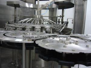 Small Rfc-H 14-12-5 Fruit Juice Bottling Plant for Pet Bottle pictures & photos