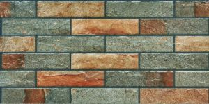 Red Terra Cotta Wall Cladding Clay Brick Tile for Wall Tile Building Material pictures & photos