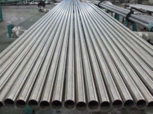 Galvanized Seamless Stainless Steel Pipe 40 304 316 pictures & photos