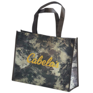 Shopping Bag Tote Handbag Made in China pictures & photos