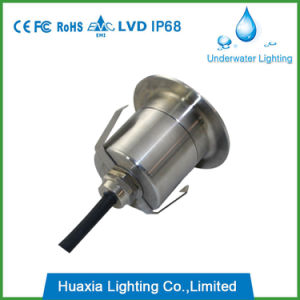 Ce RoHS IP67 Waterproof LED Underground Light Inground Lamp pictures & photos