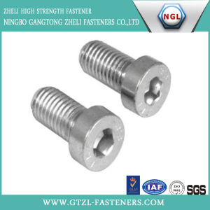 High Grade Hexgon Head Bolts pictures & photos