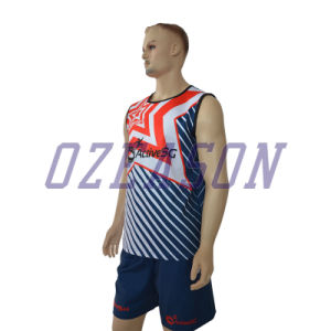 Latest Design Customized Adult Club Rugby Uniforms Wholesale (R008) pictures & photos