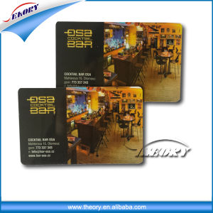Business Card, Hospital Card, School Card, Library Card, Metro Card pictures & photos