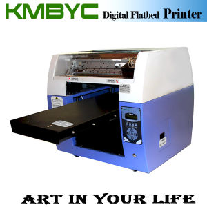 Byc168-A3 Flatbed Printer pictures & photos