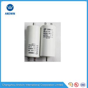 AC Capacitors Cbb60 35UF of Mpp Film Capacitor pictures & photos