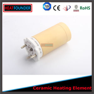 High Temperature Alumina Ceramic Heater Used for Coffee Roaster pictures & photos