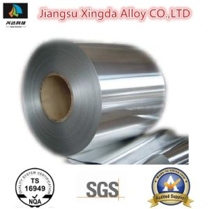 Inconel X750 (GH4145) Nickel Alloy Coil / Belt / Strip pictures & photos