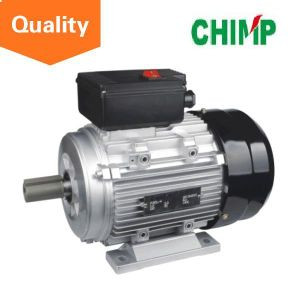Chimp Yc Series 2 Poles Single-Phase Capacitor-Start Induction Electric Motor pictures & photos